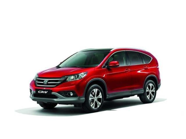 Honda Motor Co,acura rdx,honda cr-v