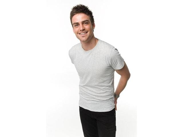 A-undated-handout-picture-of-Michael-Christian-one-of-the-Australian-radio-hosts-at-the-centre-of-a-royal-hoax-call-controversy-in-which-a-nurse-was-found-hanged-returned-to-the-airwaves-on-February-2013-AFP-photo