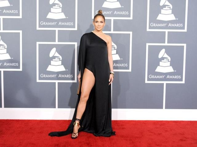 Singer-Jennifer-Lopez-and-boyfriend-Casper-Smart-attend-Muhammad-Ali-s-Celebrity-Fight-Night-XIX-at-JW-Marriott-Desert-Ridge-Resort-char-38-Spa-in-Phoenix-Arizona-AFP