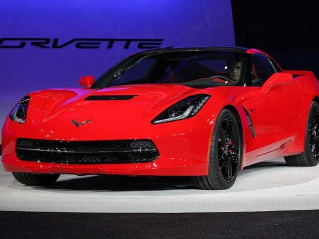 The-Corvette-Stringray-was-presented-earlier-this-year-in-Detroit-Photo-APF