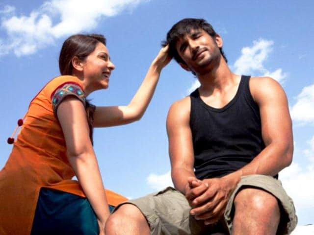 Sushant-Singh-Rajput-and-Amrita-Puri-in-a-still-from-Kai-Po-Che