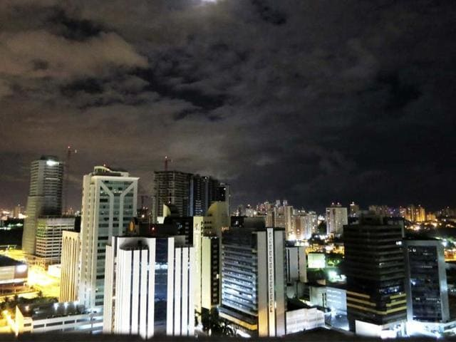 The-moon-rises-above-buildings-in-Salvador-Brazil-Credit-Reuters-Gary-Hershorn