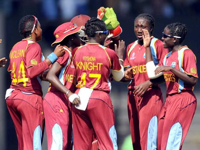 West Indian cricketers