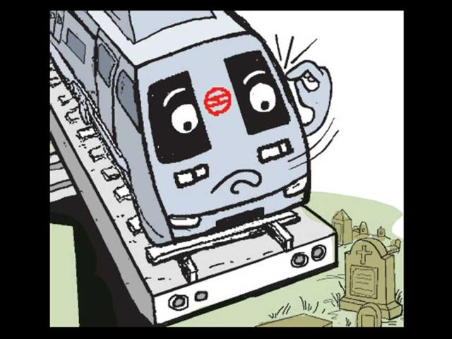 Now, UT, Punjab, Haryana, Centre to bear cost of Metro project equally