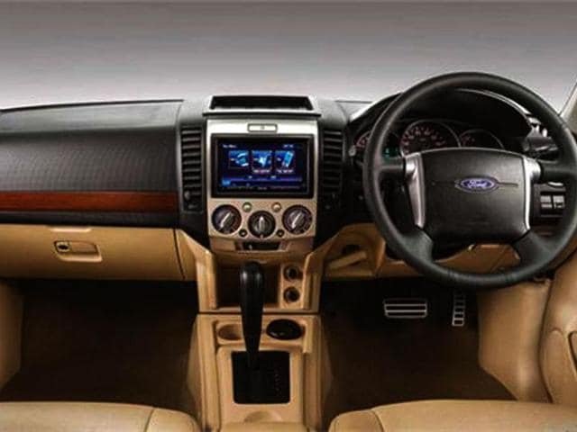 Ford Endeavour All-Terrain edition launched
