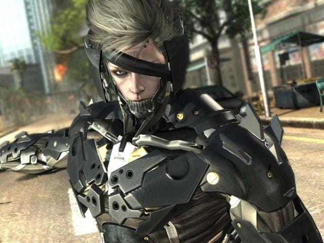 Slicey-cyborg-Raiden-in-Metal-Gear-Rising-Revengeance-Photo-AFP