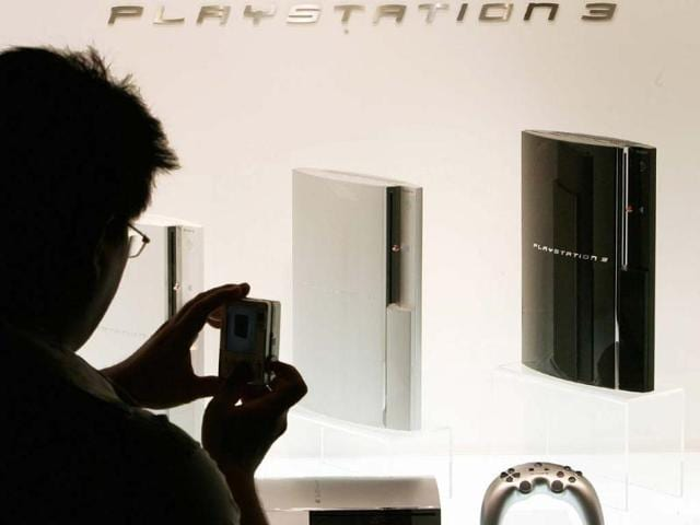 The-Playstation-3-was-first-revealed-in-2005-Photo-AFP-Toru-Yamanaka