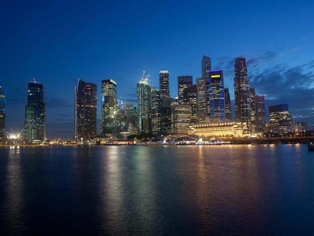 Singapore,Delhiite,Malay