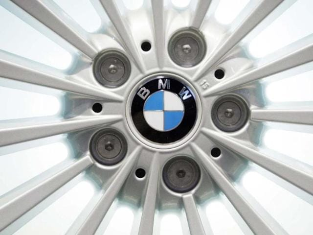 The-logo-of-German-carmaker-BMW-Photo-AFP