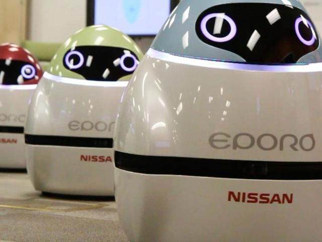 Nissan looks to Silicon Valley for technological innovation
