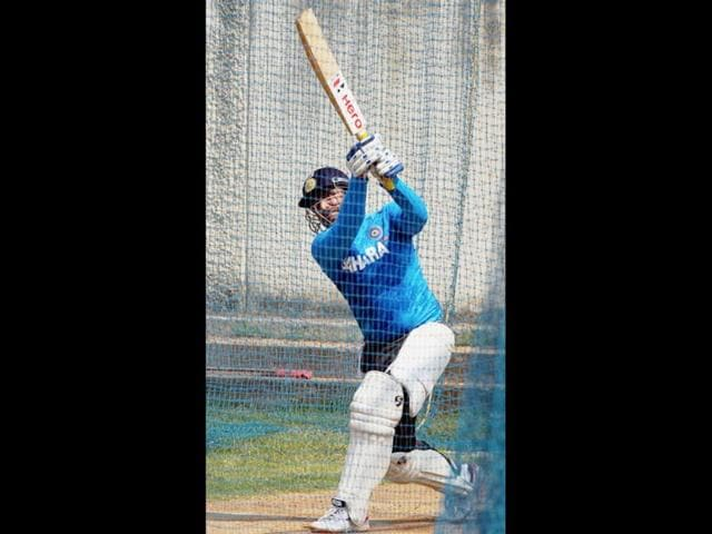 Sehwag dilemma for the team on a roll