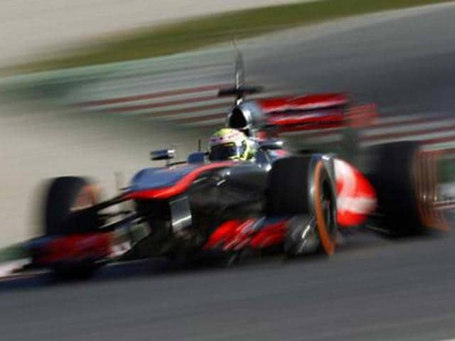 Perez-fastest-on-Barcelona-day-two