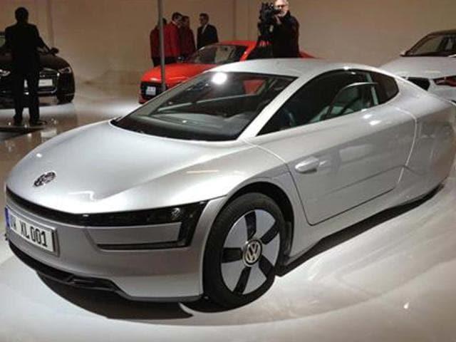 VW-confirms-XL1-hybrid
