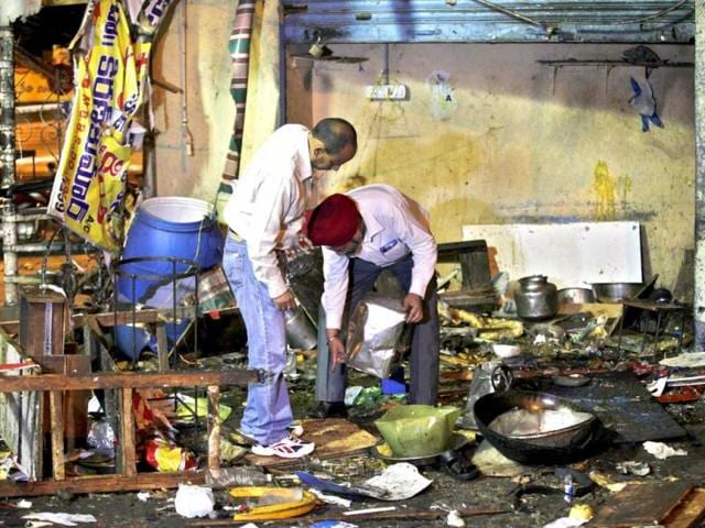 Hyderabad blasts: Andhra to hand over probe to NIA
