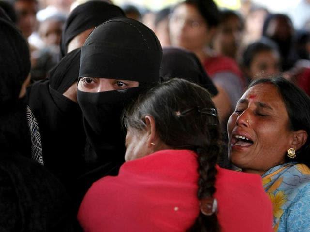 Hyderabad blast