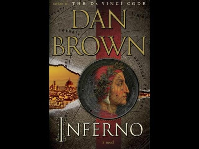 'Inferno' leads 2013 US best-seller lists