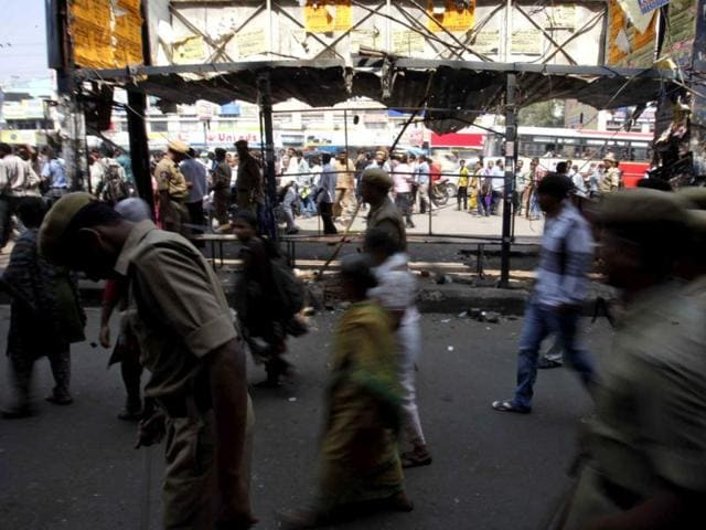 Hyderabad blasts,Charges framed,IM operatives