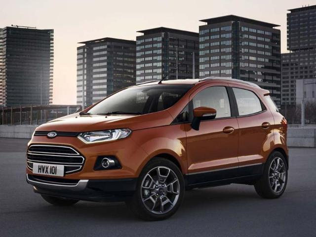 Ford-EcoSport-SUV--Photo-AFP