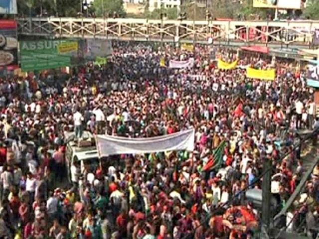 Bangladesh terror outfit calls for jailbreak to free 'war criminals'