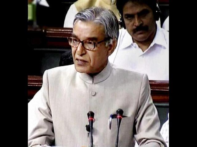 former railways minister,Chandigarh,parliament