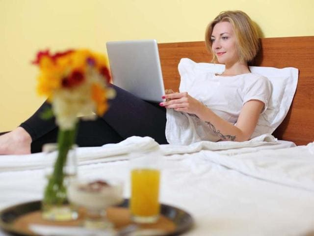 According-to-market-research-women-want-amenities-like-curling-irons-yoga-mats-and-eye-makeup-remover-when-they-re-staying-at-a-hotel-Photo-AFP-pefostudio5-shutterstock-com