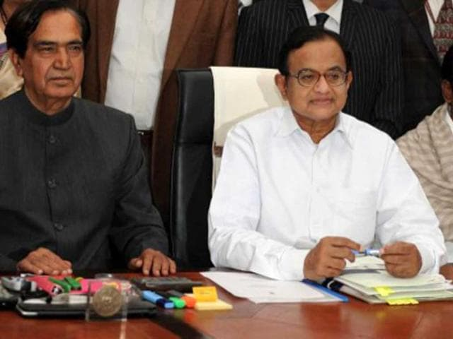P Chidambaram,Direct Tax Code bill,Goods and Service Tax