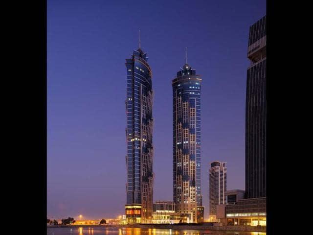 JW-Marriott-Marquis-Dubai-Photo-AFP
