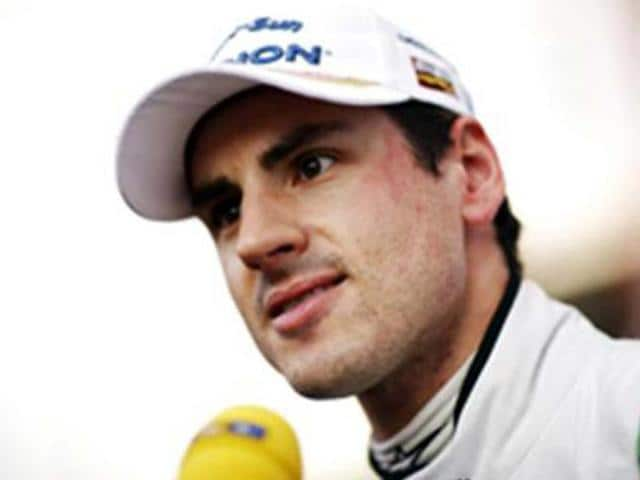 Adrian Sutil Closer To Second Force India F1 Seat