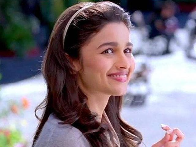Alia Bhatt Is Not A Little Girl Anymore Bollywood Hindustan Times