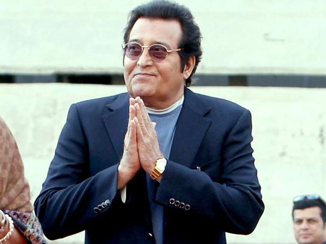 Vinod Khanna to file papers today