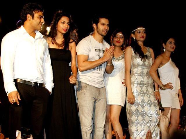 Varun Dhawan,one film,Student Of The Year