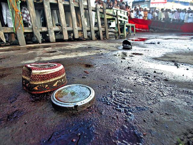 Right-wing groups to help trace 'missing' Malegaon blast accused