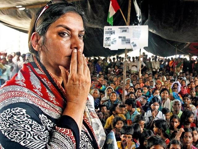Actor-Shabana-Azmi-fought-a-long-battle-to-safeguard-the-rights-of-women-whose-dwellings-were-being-demolished-in-Mumbai-HT-photo-Sattish-Bate