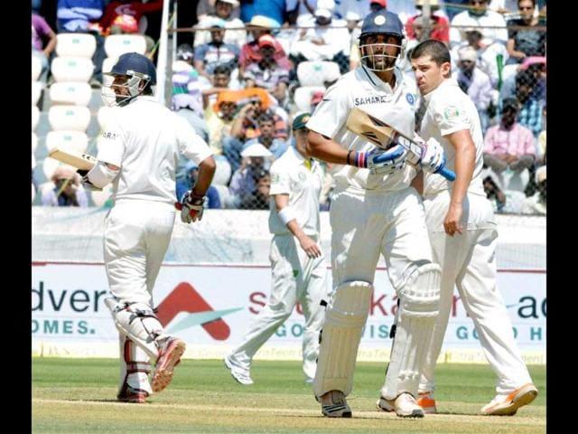 India v SA