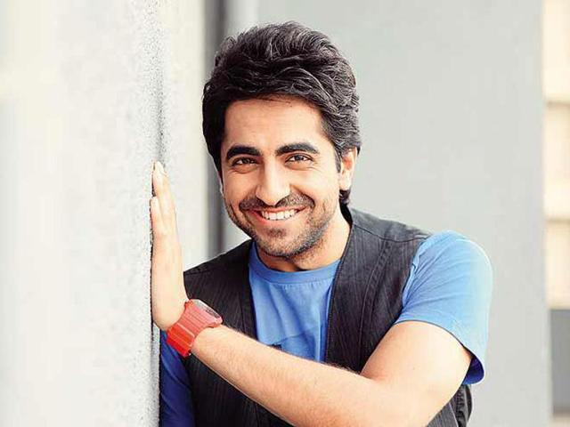 Ayushmann-Khurrana-and-Yami-Gautam-in-a-still-from-Vicky-Donor-a-film-directed-by-Shoojit-Sircar-and-produced-by-John-Abraham