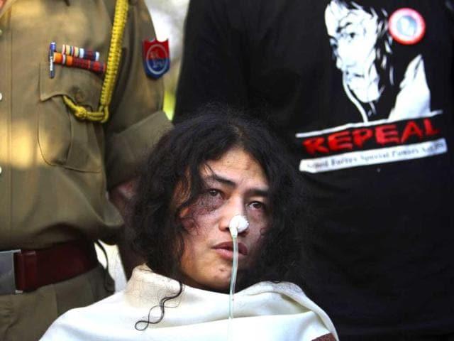 Manipur,Manipur activist,Irom Sharmila