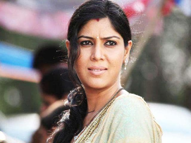 Television-actress-Sakshi-Tanwar-poses-during-the-Life-OK-launch-of-the-new-horror-series-Ek-Thhi-Naayaka-produced-by-Ekta-Kapoor-in-Mumbai-on-March-4-2013-AFP-PHOTO