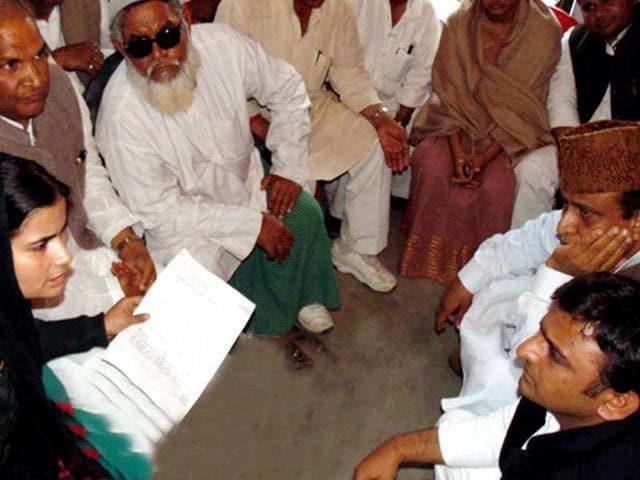 CBI inquiry,Raja Bhaiya,Kunda police murder