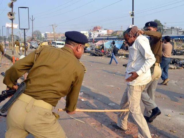 Bihar,arrested,mistaken identity