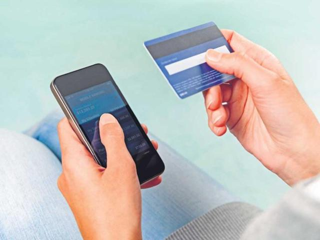 RBI says mobile banking has miles to go to reach traction