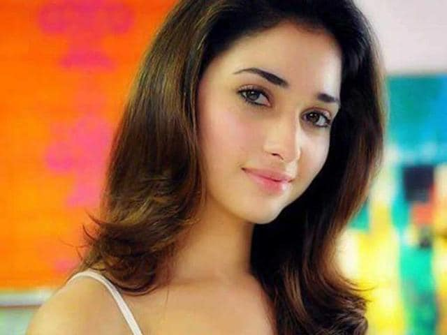 Tamannaah Proud Of Her Actor Friends From South Entertainment