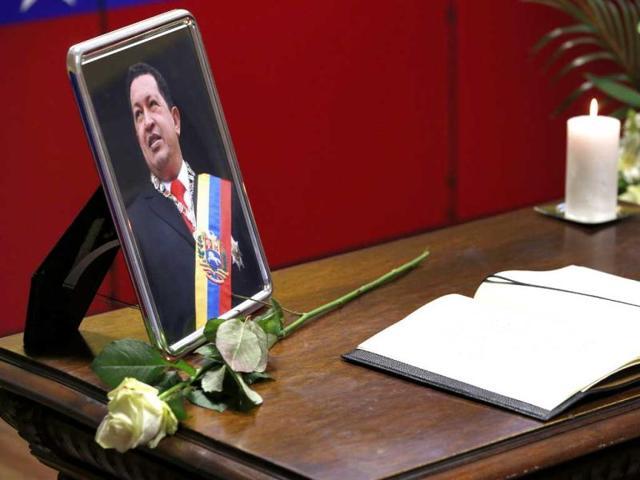 Hugo Chavez,hindustan times,news