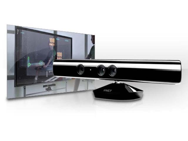 Ubi,Kinect system,Windows 8
