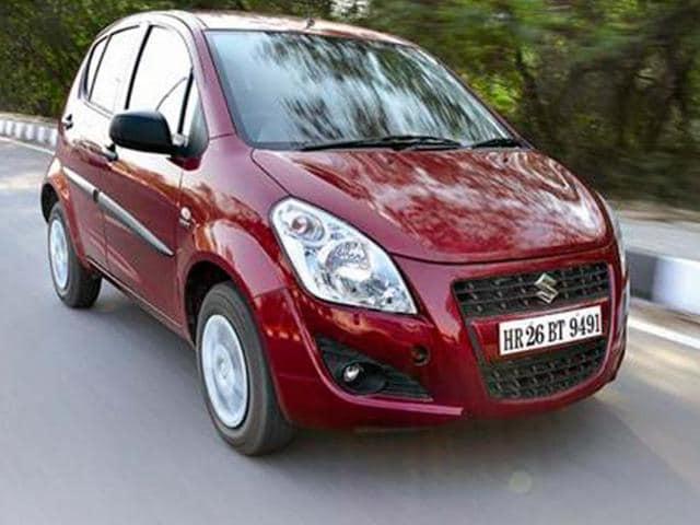 Maruti Ritz automatic review,test drive,maruti
