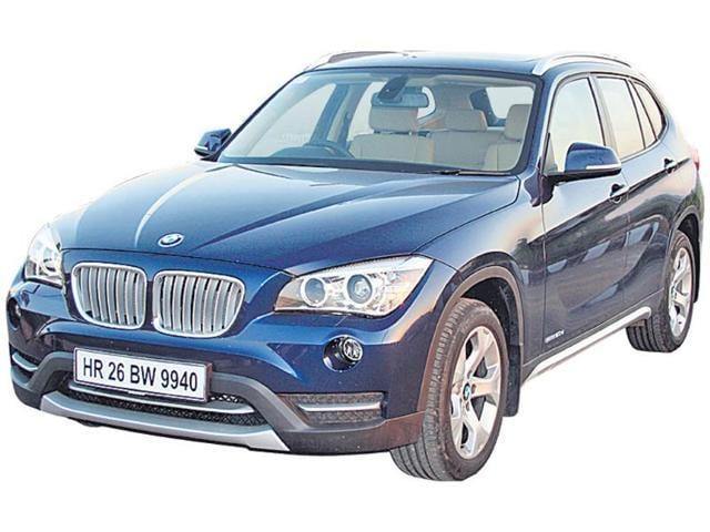 BMW X1,Audi,Geneva motor show