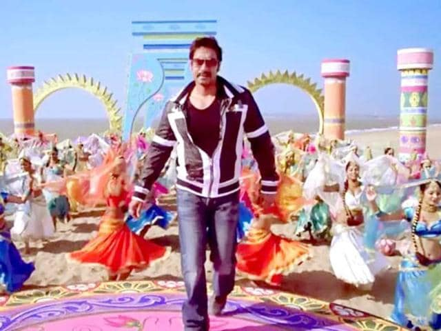 Critics' review: Himmatwala is not a remake but a bland spoof