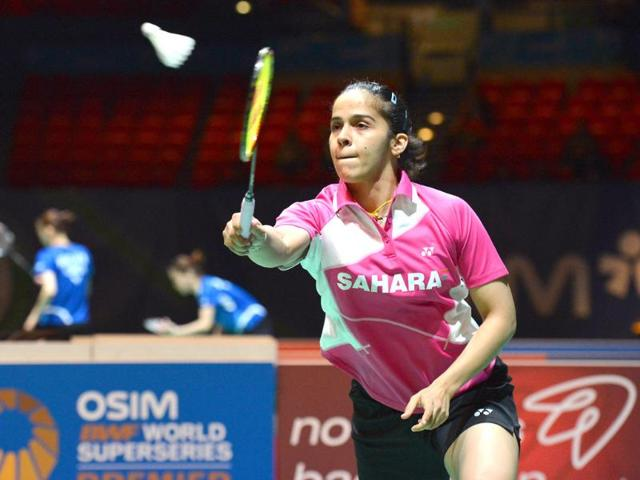 Saina Nehwal,PV Sindhu,Indian Badminton League
