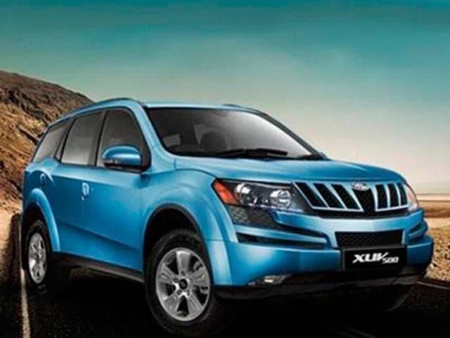 Mahindra-XUV500-recalled