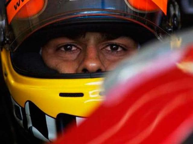 Karun-nominated-to-FIA-drivers-commission