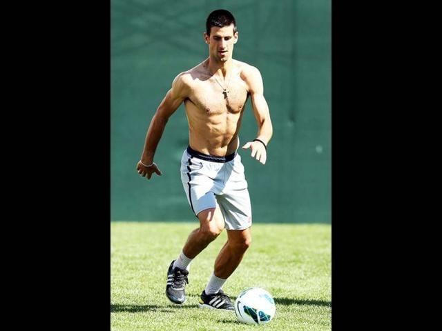 Novak Djokovic,hindustan times,news